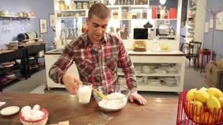 Как да си приготвим пухкаво тесто със суха мая?