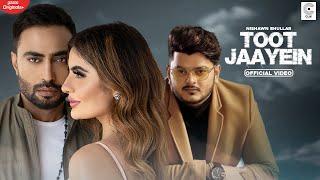 Toot Jaayein (Full Video) Nishawn Bhullar | Vishal Mishra | Arvindr K | Kaushal K | Clik Records