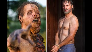The Walking Dead season 8 to show 'fully nude' zombie for first time ever