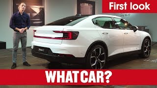 Polestar 2 Review 2020 by What Car?