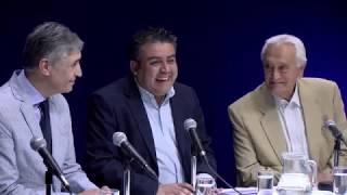 LANZAMIENTO LIBRO TOÑO FREIRE – DIARIOTV