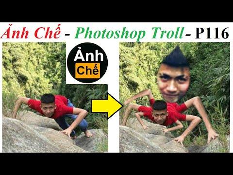💥Ảnh Chế  Spider Man – Photoshop Troll (P 116), Fjamie013