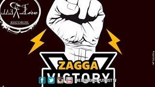 Zagga - Victory (Think Again Riddim) 2016