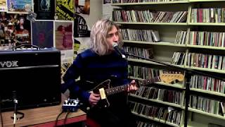 Music at the Library Ep. 18: Harvey Waters