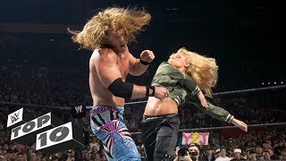 Epic Superstar slaps: WWE Top 10