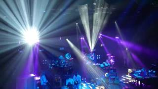 String Cheese Incident - Untill The Music's Over - Madison, WI 4/8/2017