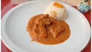 Palm nut soup african food recipes most popular videos groundnut soup with chicken african food recipes forumfinder Image collections