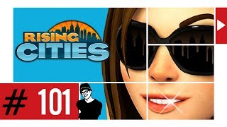 preview picture of video 'Let's Play Browersgame - Rising Cities #101 - Loading City [Full-HD Gameplay] [Deutsch]'