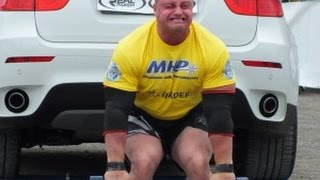 STAGE 7 - Strongman champions league POLAND 2015