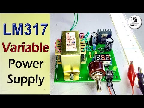 Download Dc Power Supply Use Video 3GP Mp4 FLV HD Mp3 Download
