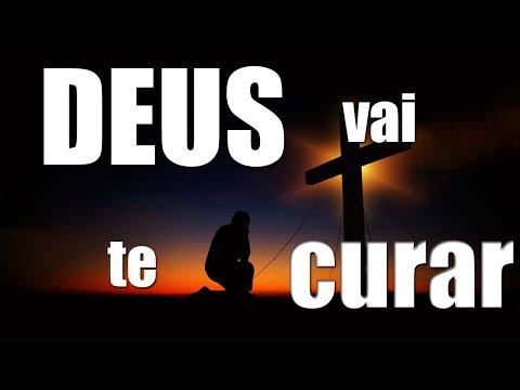 Orao da f/Deus vai te curar