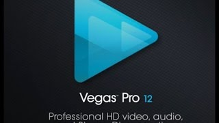 Descargar Sony Vegas Pro 12 Full Español (32bits And 64bits) 2017