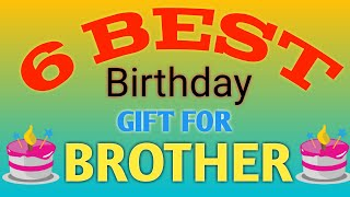 6 Awesome Birthday Gift For Boys,perfect Birthday Gifts For #boyfriend#Brother#Husband#Father#gift