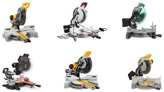 Top 10 Best Miter Saw 2020
