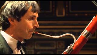 G. Rossini bassoon concerto 1°and 2° movement (Allegro-Largo) Andrea Bressan bassoon