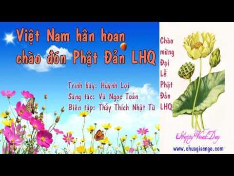 Việt Nam hân hoan chào đón Phật đản LHQ