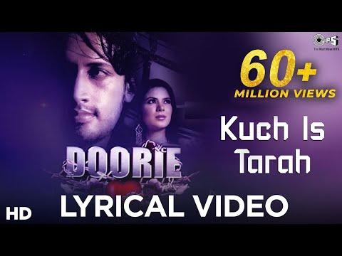 Download Kuch Is Tarah Lyrical - Doorie | Atif Aslam | Mithoon & Atif Aslam HD Mp4 3GP Video and MP3