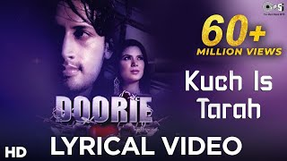 Kuch Is Tarah Lyrical - Doorie | Atif Aslam | Mithoon & Atif