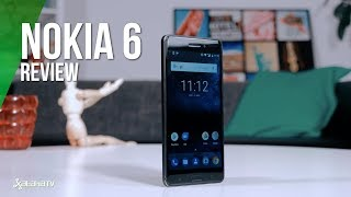 Nokia 6, análisis