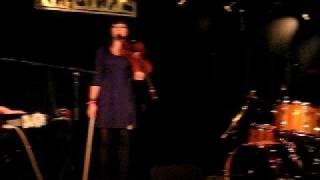 Julia Marcell - Billy Elliot
