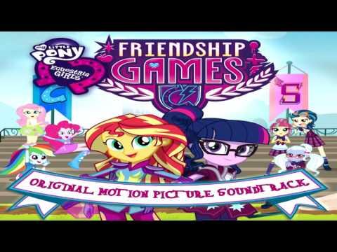 [SONG] Twilight Sparkle - Friendship Through the Ages~320kbps