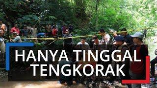 Penculikan Siswi SMA di Bengkulu oleh Sopir Angkot, Korban Ditemukan di Sungai Tinggal Tengkorak