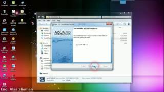 How to Install Groundwater Modelling System 7.0 (GMS) , Crack & Patch
