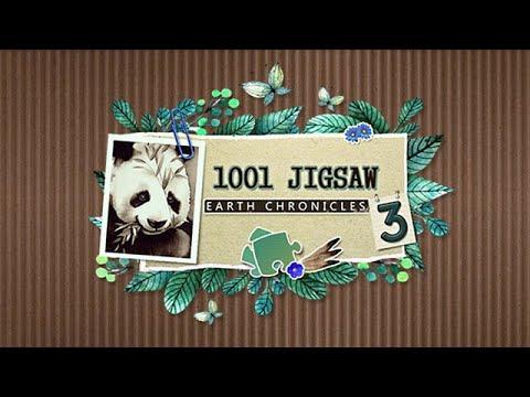 1001 Jigsaw: Earth Chronicles 3 Trailer
