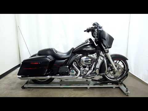 2015 Harley-Davidson Street Glide® Special in Eden Prairie, Minnesota - Video 1