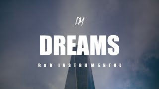 """Dreams"" Slow Piano R&B / Hip Hop Beat Instrumental | Pore Muzic (SOLD)"
