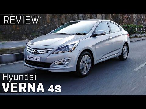2015 Hyundai Verna :: Review :: ZigWheels