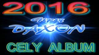 DAXON 2016  CELY ALBUM