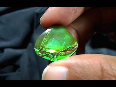 13 Rarest Gemstones and Minerals Ever Seen