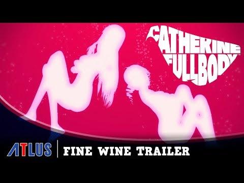 Catherine : Full Body : Fine Wine Trailer (FR)