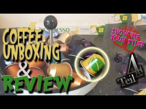☕ Nespresso Cafezinho Review + QUICK How-to Cappuccino | ka5i ☕