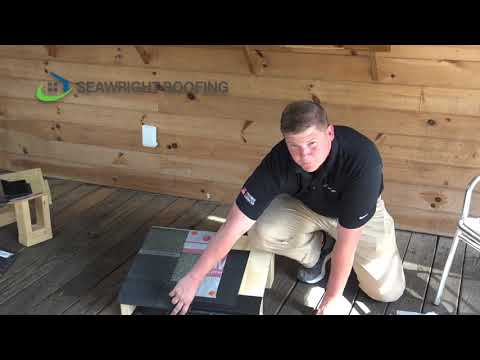Seawright Roofing High Performance Roof...