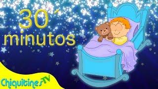 Canciones de Cuna Para Dormir a tu Bebé 30 minutos