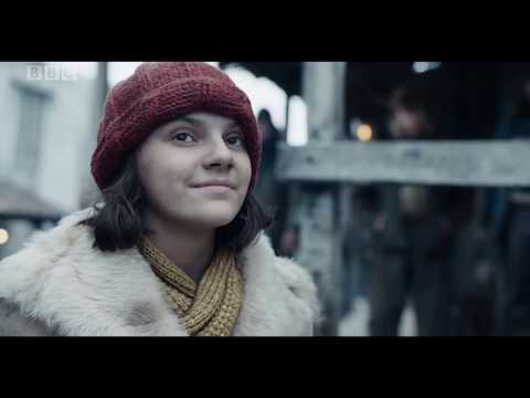 Тёмные начала (2019 сериал) — трейлер | His Dark Materials Trailer 'One Girl Will Change Worlds'