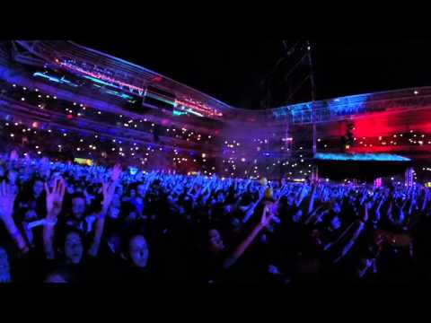 Coldplay - Charlie Brown - Live Sao Paulo (Allianz Parque 07-04-2016)