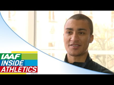 IAAF Inside Athletics Season 2 - Episode 03 - Ashton Eaton