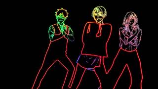 Neon it up! (Dance Routine)