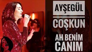 "Video thumbnail of ""AYŞEGÜL COŞKUN - AH BENİM CANIM - (Motreb Movie Soundtrack - Full Turkish Version)"""