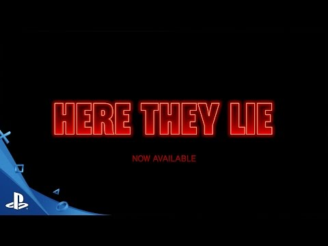 Here They Lie - Launch Trailer | PS VR thumbnail