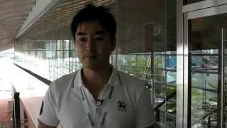 Perspectives from Singapore: Masayoshi Someya