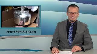 TV Budakalász / Budakalász Ma / 2020.03.26.