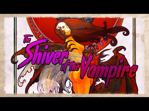 The Shiver of the Vampire 1978 Trailer HD