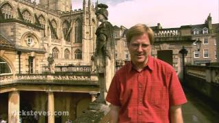 preview picture of video 'Bath, England: Creamy Complexion'