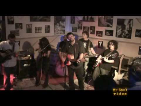 Levee Man - Lowlands - Live at Tabacchi Blues