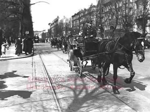 Polish Tango: Faliszewski - Wiosna, 1933