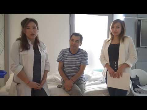 Отзыв о лечении рака поджелудочной железы в клинике «Медицина24/7»